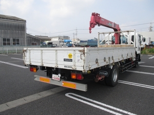 Forward Truck (With 6 Steps Of Unic Cranes)_2