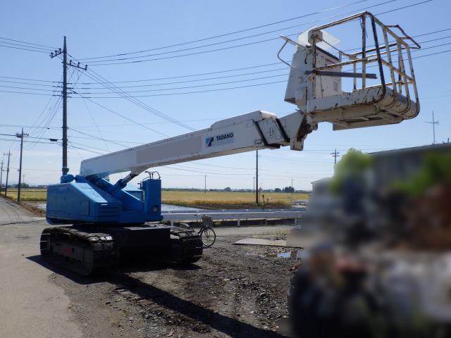 TADANO Others Cherry Picker AC-185TG 1993 1,214h_1