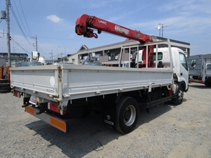 Dyna Truck (With 4 Steps Of Unic Cranes)_2