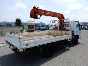 Elf Truck (With 5 Steps Of Unic Cranes)_2