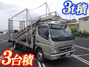 Canter Carrier Car_1