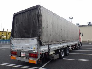 Super Great Covered Truck_2