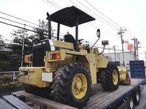 MITSUBISHI HEAVY INDUSTRIES Wheel Loader_2