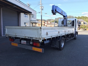 Ranger Truck (With 5 Steps Of Cranes)_2