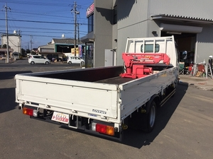Dyna Truck (With 3 Steps Of Unic Cranes)_2