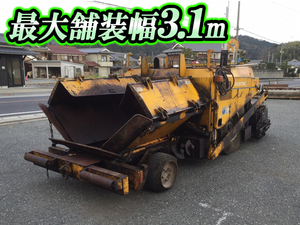 SUMITOMO Asphalt Finisher_1