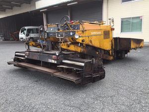 SUMITOMO Asphalt Finisher_2