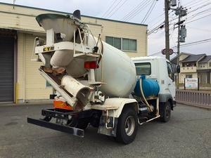 Fighter Mixer Truck_2