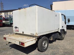Titan Dash High Pressure Washer Truck_2