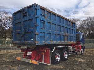 Giga Arm Roll Truck_2