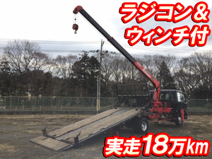 Condor Safety Loader (With 3 Steps Of Cranes)_2