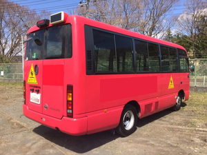Civilian Kindergarten Bus_2