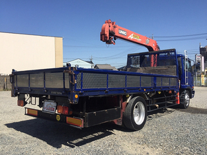 Condor Truck (With 5 Steps Of Unic Cranes)_2