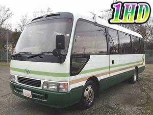 TOYOTA Coaster Micro Bus KC-HDB51 1996 330,395km_1