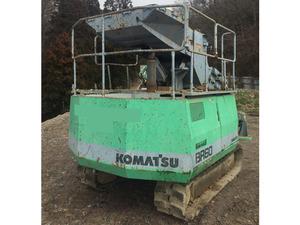 KOMATSU Construction Machinery_2