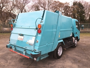 Toyoace Garbage Truck_2