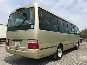 Coaster Micro Bus_2