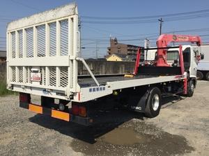Ranger Safety Loader (With 3 Steps Of Cranes)_2