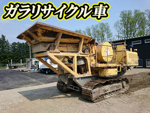 KOMATSU Others Construction Machinery BR210JG-1 1997 12,005h_1