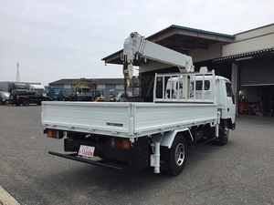 Canter Truck (With 5 Steps Of Cranes)_2