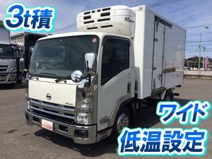Atlas Refrigerator & Freezer Truck_1