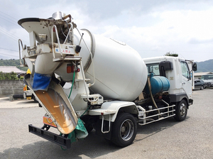 Fighter Mixer Truck_2