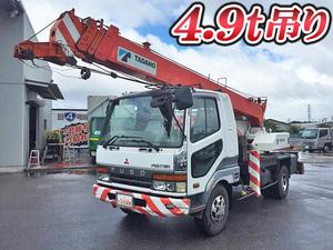Fighter Truck Crane_1