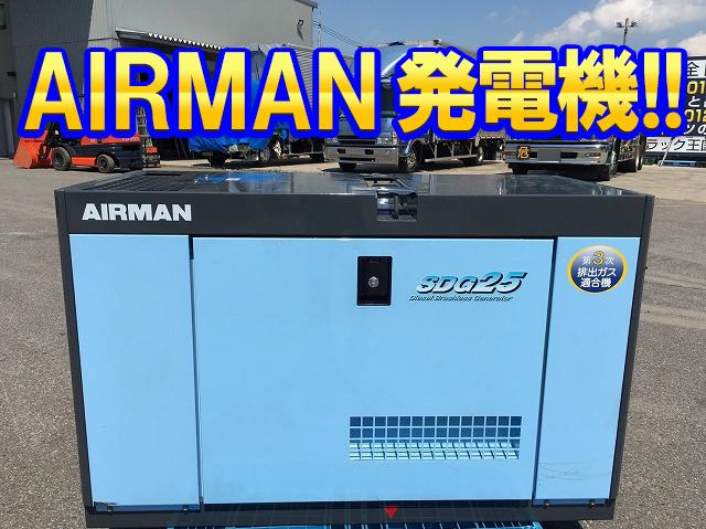 Others  Generator SDG25S-3B1  305h_1