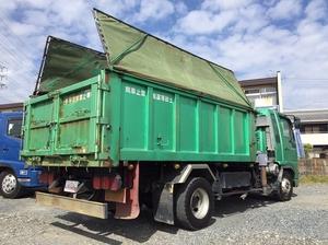 Ranger Dump (With Crane)_2