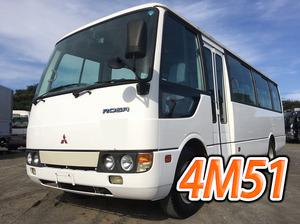 MITSUBISHI FUSO Rosa Bus KC-BE632G 1998 269,048km_1