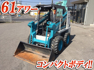 TOYOTA Skid Steer Loader_1