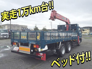 Condor Truck (With 6 Steps Of Unic Cranes)_2