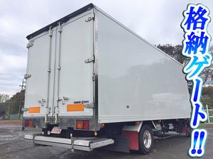 Forward Refrigerator & Freezer Truck_2