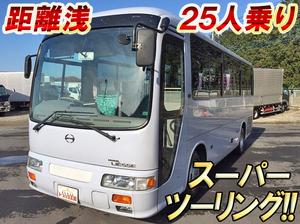 HINO Liesse Micro Bus PB-RX6JFAA 2006 109,487km_1
