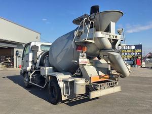Forward Juston Mixer Truck_2