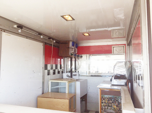 Toyoace Mobile Catering Truck_2