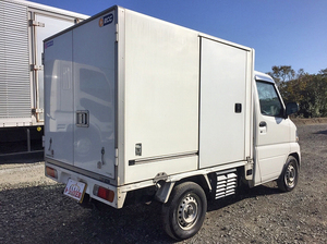 Others Refrigerator & Freezer Truck_2