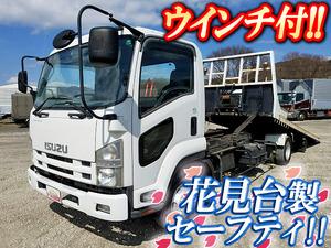 ISUZU Forward Safety Loader PKG-FRR90S2 2007 38,783km_1