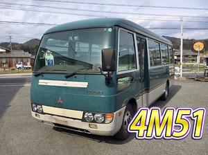 MITSUBISHI FUSO Rosa Micro Bus KK-BE63EG 2000 31,391km_1
