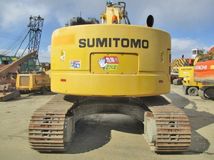 SUMITOMO Excavator_2