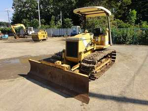 MITSUBISHI HEAVY INDUSTRIES Bulldozer_1