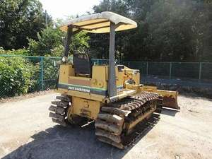 MITSUBISHI HEAVY INDUSTRIES Bulldozer_2