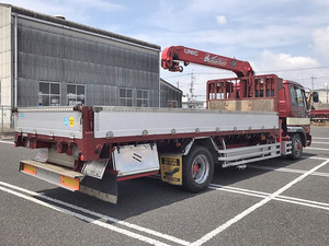 Condor Truck (With 4 Steps Of Unic Cranes)_2