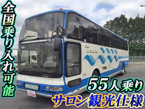 Aero Queen Tourist Bus_1