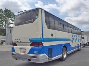 Aero Queen Tourist Bus_2