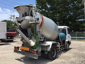 Condor Mixer Truck_2