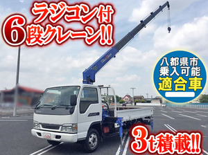 Atlas Truck (With 6 Steps Of Cranes)_1