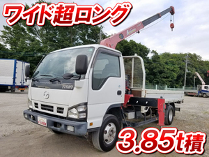 Titan Truck (With 3 Steps Of Unic Cranes)_1