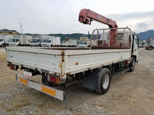 Titan Truck (With 3 Steps Of Unic Cranes)_2