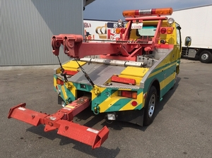 Condor Wrecker Truck_2